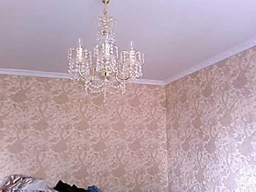 фото ремонта комнаты 13
