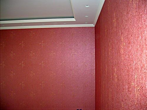 фото ремонта комнаты 14