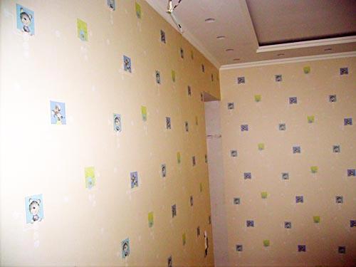 фото ремонта комнаты 15