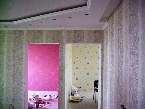 фото ремонта комнаты 16