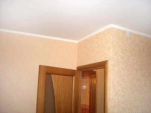 фото ремонта комнаты 2