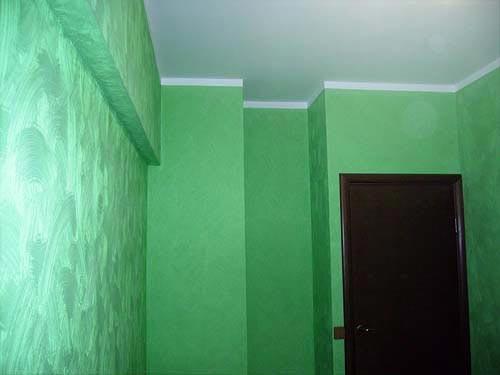 фото ремонта комнаты 30