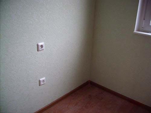 фото ремонта комнаты 5
