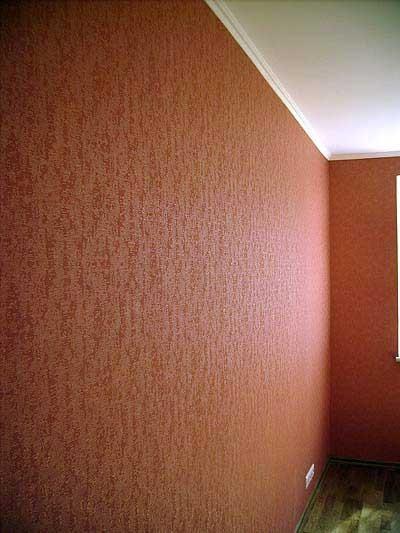 фото ремонта комнаты 9
