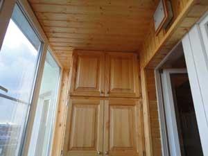 фото ремонт балконов 7