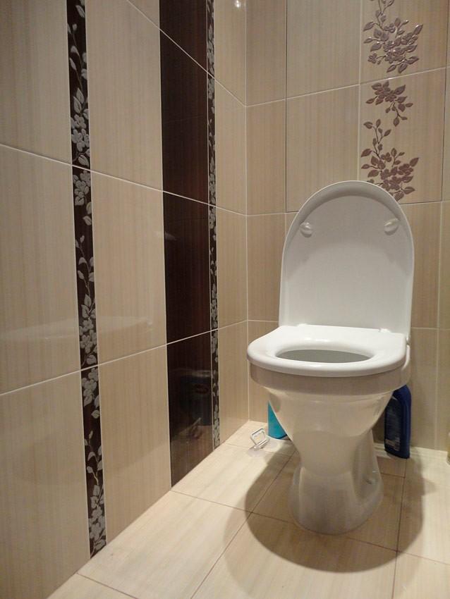 Плитка для туалета фото