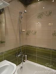 Ремонт ванных комнат и санузлов Дядя