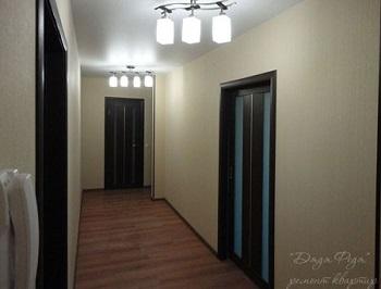 Идеи интерьера коридора