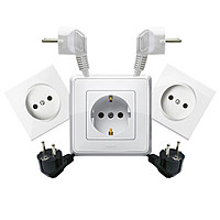 варианты электрики при ремонте квартир