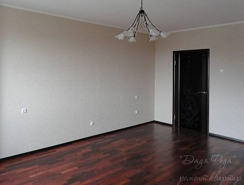 Ремонт комнат в Москве под ключ.