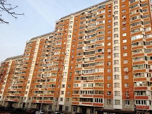 Панельные дома в Москве
