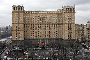 Сталинка тип дома в Москве