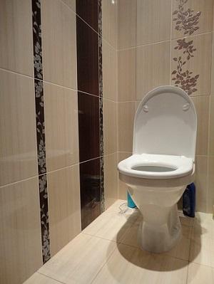 Реальные фото туалетов в Москве