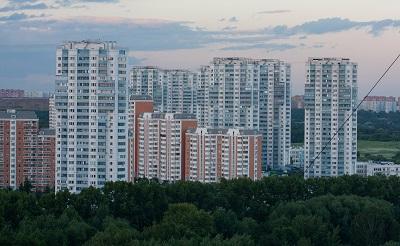 Ремонт квартир в Кожухово