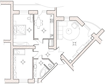 Сроки ремонт квартиры под ключ